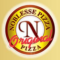 노블레스 피자 :음식나라